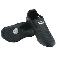 Turf Martial Arts Shoes, Black