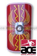 "35"" Medieval Roman Legion Scutum Shield Costume Armour"