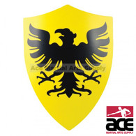 Medieval Crusader Deutschland German Eagle Shield Armor