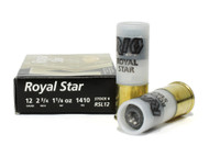 Surplusammo.com | Surplus Ammo 12 Gauge Rio Royal Star Rifled Slugs RSL12