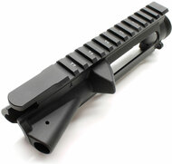 Surplus Ammo, Surplusammo.com Aero Precision AR15 Stripped Flat Top Upper Receiver APAR501603