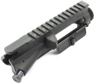Surplus Ammo | Surplusammo.com Aero Precision AR15 Assembled Flat Top Upper Receiver APAR501603A