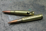 Surplus Ammo 50 BMG Bottle Opener