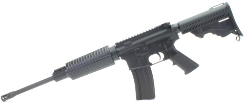 Surplusammo.com DPMS Panther Oracle 5.56 NATO AR-15 Carbine - New In Box A-15