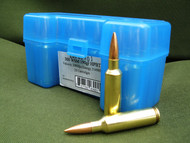 .300 WSM 190 Grain Performance Match HP-BT CORBON - 20 Rounds