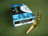 .308 Win 180 Grain SP Federal Power-Shok - 20 Rounds