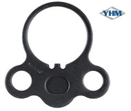 Yankee Hill AR-15 Carbine Sling Adapter, Ambidextrous