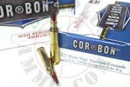Surplus Ammo .223 36 Grain Varmint Grenade CORBON Self Defense