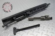 "Advanced Armament AR-15 Pistol 300 AAC Blackout 12.5"" Upper Receiver Assembly KAC URX 3.1"