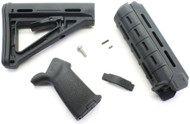 Magpul MOE Upgrade Kit - MOE Stock, Handguard, Pistol Grip, & Trigger Guard MOE UPGRADE KIT