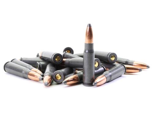 Surplus Ammo | Surplusammo.com 7.62x39mm 154 Grain SP TulAmmo - 1000 Rounds UL076214