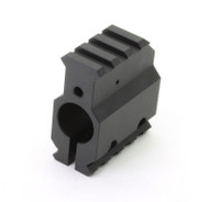 "Surplus Ammo | Surplusammo.com SAA AR-15 Dual Picatinny Railed Gas Block .750"" For Sale In Stock"