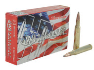 Surplus Ammo | Surplusammo.com 270 Win 130 Grain Interlock SP Hornady American Whitetail