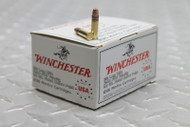 22LR Winchester 36 Grain Copper Plated Hollow Point -  235 Rounds