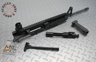 "Daniel Defense 16"" M4 URG, V2 1:7 Chrome Lined Upper - 5.56"