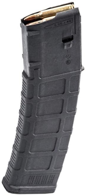 Surplusammo.com | Surplus Ammo Magpul PMAG Gen M3 40 Round 5.56x45 AR15/M16 Magazine - Black MAG233-BLK MAG233-BLK