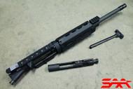"Surplusammo.com 300BLK 16"" HBAR 1:8 Carbine Length MOE Complete Upper Receiver Magpul MOE Handguard  (1316SH8CC31CMCA)"