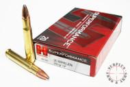 Surplus Ammo, surplusammo.com 35 Whelen 200 Grain SP Hornady Superformance