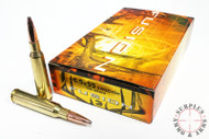 6.5x55mm Swedish 140 Grain Federal Fusion - 20 Rounds