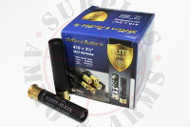 "Surplusammo.com .410 Gauge Sellier & Bellot S&B 2.5""  Dual Pellet Load Elite Protection Shotgun Shot Shell Ammunition SB410SDA"