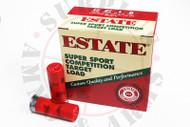 """12 Gauge Federal Estate Super Sport Target 2 3/4"""" 1oz. #8 Shot -   250 Rounds"""
