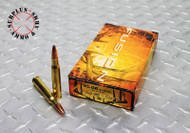 Surplus Ammo .30-06 Springfield 165 Grain SBT Federal Fusion