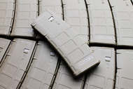 Magpul PMAG M2 MOE 30 Round 5.56x45 AR15/M16 Magazine - Flat Dark Earth - MAG571-FDE in package- 100 Mag CASE