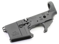 "SurplusAmmo.com | Surplus Ammo SAA ""O.A.F."" OAF15 Stripped Lower Receiver SAA-OAF15"