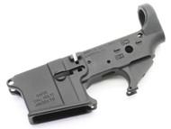 "SurplusAmmo.com | Surplus Ammo SAA ""O.A.F."" OAF15 Stripped Lower Receiver SAA-OAF15"