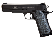 Rock Island Armory 10mm FS Tactical 1911 - Pistol - 51991 - M1911-A1 Tactical II VZ Grip