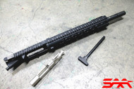 "SAA Kawamura Series 5.56 16"" Bull 1:8 Complete NB Rifle Length YHM TJ FF Dragon's Head Complete Upper Receiver - SS Barrel"