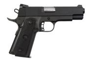 Rock Island Armory  22TCM MS 1911 Standard Pistol - 51915 - M1911-A2 22 TCM MS STD