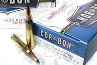 Surplus Ammo .223 55 Grain BlitzKing CORBON Self Defense