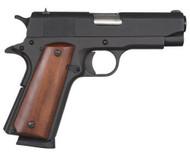 Rock Island Armory .45 ACP 1911 MS GI - Pistol - 51417 - M1911-A1-MSP