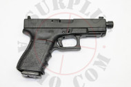 GLOCK G19 Gen 3 9mm 15 Round with Threaded Barrel - Pistol *STICK MAG INCLUDED*
