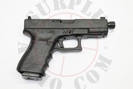 Surplusammo.com GLOCK G19 Gen 3 9mm Pistol 15 Round with Threaded Barrel
