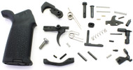 Surplusammo.com SAA MOE AR-15 Lower Receiver Parts Kit SAALP047
