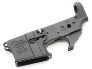 SurplusAmmo.com | Surplus Ammo Anderson AR15 Stripped Lower Receiver  AR15-A3-LWFOR-UM