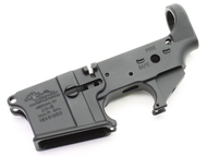 SurplusAmmo.com | Surplus Ammo Anderson AR15 Stripped Lower Receiver  AR15-A3-LWFOR-UM