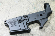 Surplusammo.com Anderson AR15 Stripped Lower Receiver