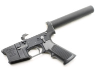 Surplusammo.com | Surplus Ammo Anderson AM-15 AR15 Complete Lower Receiver Pistol Tube AND-AM15-P