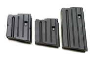 Surplus Ammo, Surplusammo.com Ammunition Storage Components (ASC) .308 SR-25 Stainless Steel Magazines