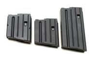 Surplus Ammo, Surplusammo.com Ammunition Storage Components (ASC) .308 SR-25 Stainless Steel Magazines