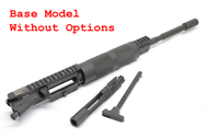 "www.surplusammo.com Billet 5.56 16"" M4 Carbine Length FF Tube Complete Upper Receiver Base Model Dragon's head"