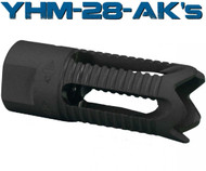Yankee Hill Phantom AK 7.62 Flash Hider