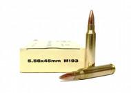 Surplus Ammo | Surplusammo.com 5.56 NATO 55 Gr FMJ M193 Ammunition Prvi Partizan Ammo