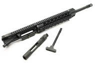 1516SS7C21MDQA SAA Mid-Length Diamond Series 5.56 NATO Complete AR-15 Upper Receiver Surplus Ammo