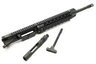 1516SS7C21MDQA SAA Mid-Length Diamond ELITE Series 5.56 NATO Complete AR-15 Upper Receiver Surplus Ammo