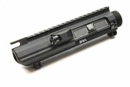 Surplus Ammo, Surplusammo.com Buy Billet LR-308 DPMS Style Upper Receiver Assembled with Charging Handle In Stock