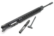 Surplus Ammo, Surplusammo.com SAA Rifle Diamond Series 5.56 NATO Complete AR-15 Upper Receiver 1520BH8SR11RDQD